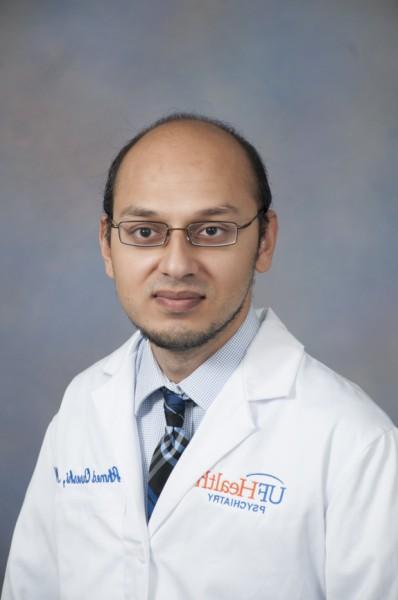 Ahmed Qureshi, MD