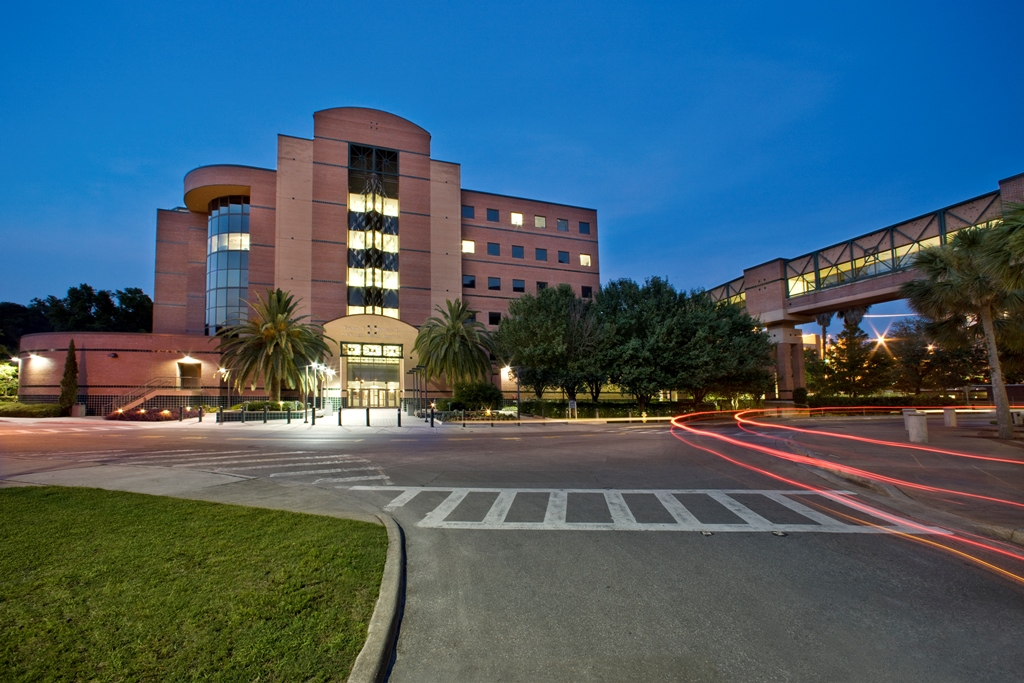 William L. McKnight Brain Institute