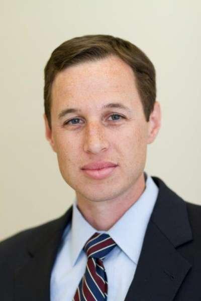 Brian Cooke, MD Assistant Professor