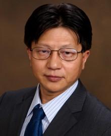 Jay Victor Deng, PhD Assistant Professor