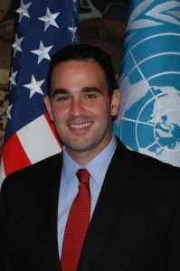 Kevin Sabet, PhD