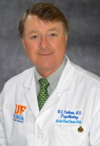 Wayne Creelman, MD Professor