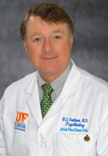 Wayne Creelman, MD Professor