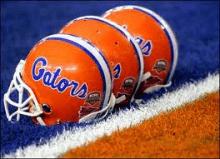 gator football
