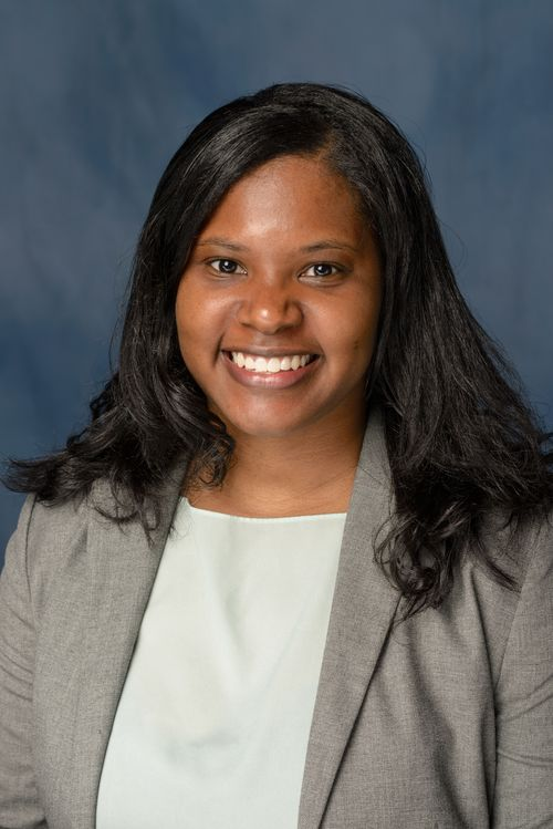 Anyaliese D. Hancock-Smith, Ph.D. Assistant Professor