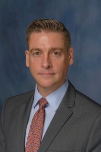 Brent Carr, MD