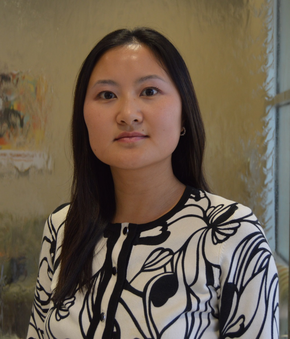 Hong Chen, MD Assistant Professor