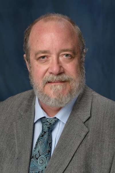 Gary Geffken, PhD Associate Professor