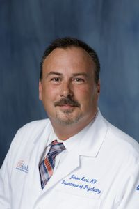Jason Hunt, MD Assistant Professor