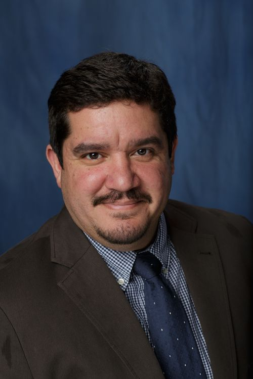 Marcelo Febo, PhD Assistant Professor