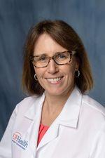 Marcia Morris, MD