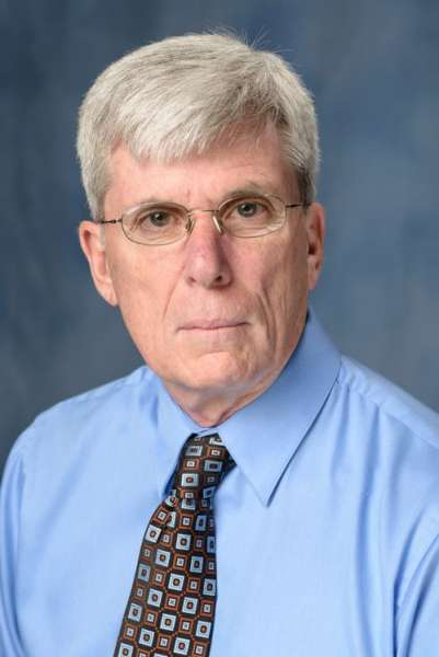 Mark Lewis, PhD Professor