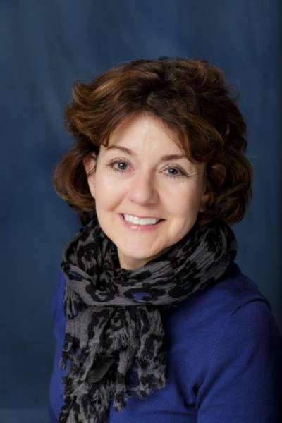 Sara Jo Nixon, PhD Professor