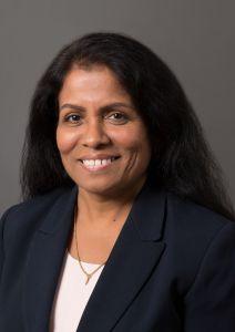 Tessy Korah, MD
