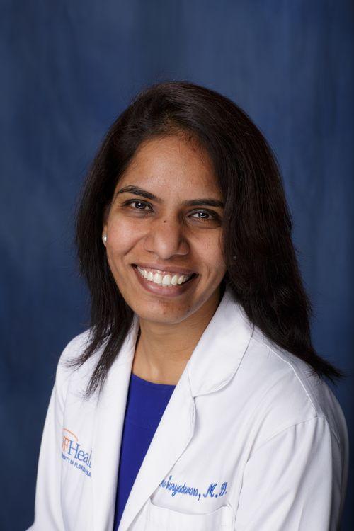 Uma Suryadevera, MD Assistant Professor