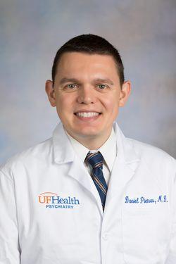 Daniel Pietras, MD