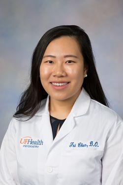 Fei Chen, MD