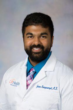 Jaison Nainaparampil, MD