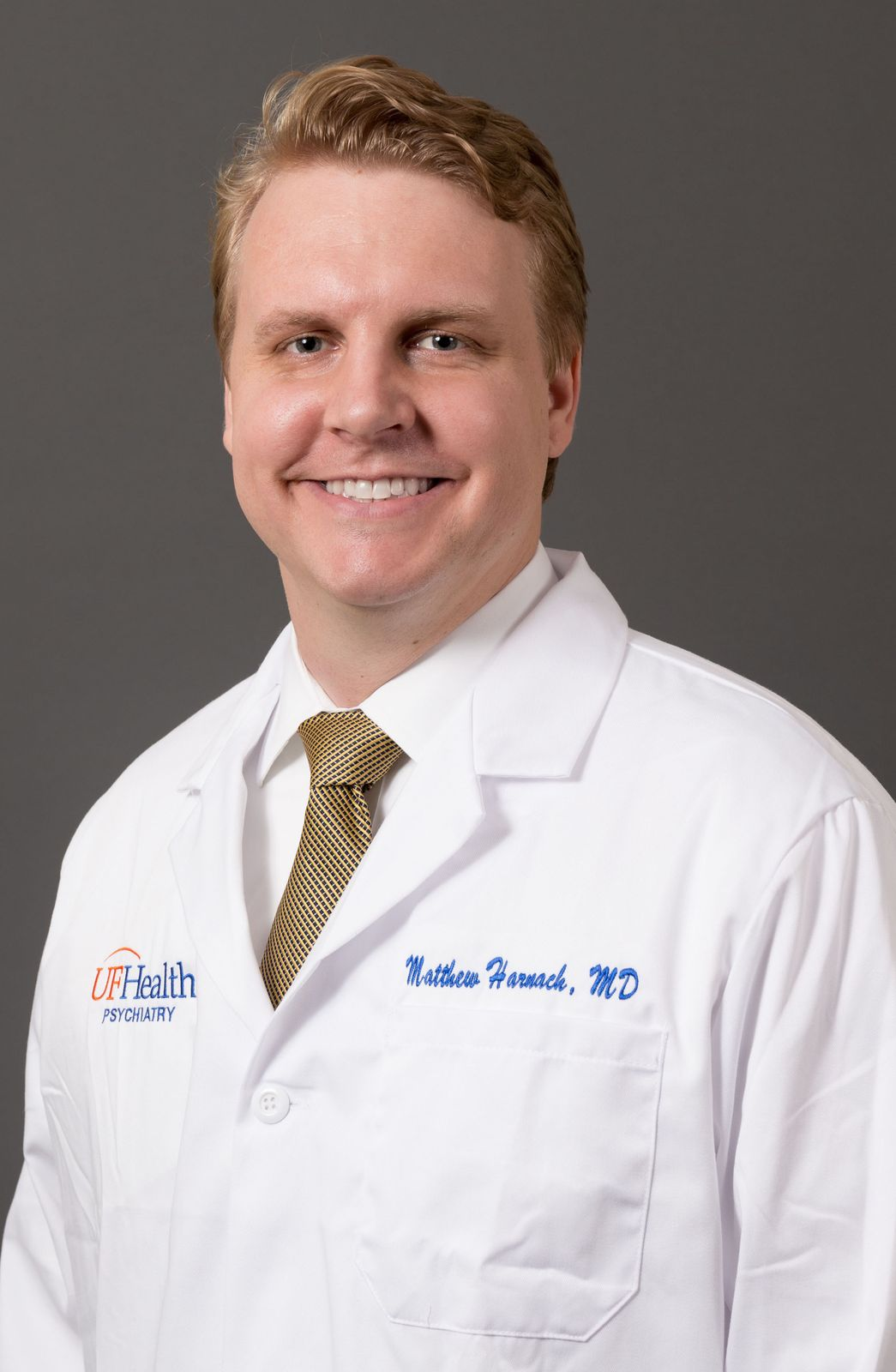 Matthew Harnach, MD