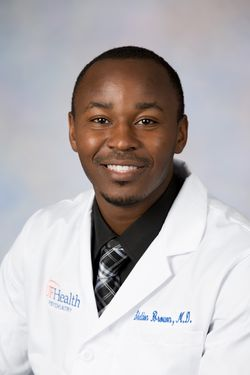 Sheldon Brown, MD