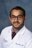 Suraj Modi, MD