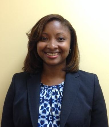 Stacy-ann Binns-Brown, MD