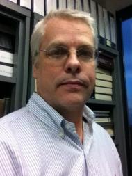James W. Bodfish, PhD