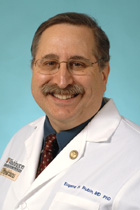 Eugene H. Rubin, MD, PhD