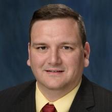 Joseph McNamara, Ph.D.