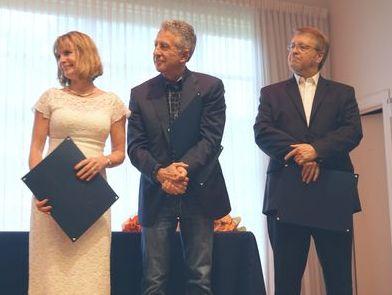 American Board of Addiction Medicine Fellows, Laurie Ann Solomon, MD; Steven David Pinkert, MD, JD; and Steven A, Mann, MD