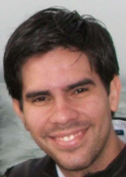 Luis Colón-Pérez, PhD