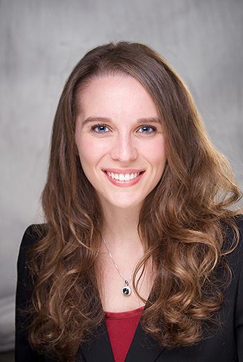 Jessica Kincheloe