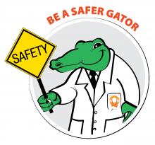 Safer Gator