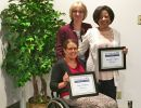 2016 Superior Accomplishment Awards