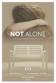 Not-Alone Movie Poster