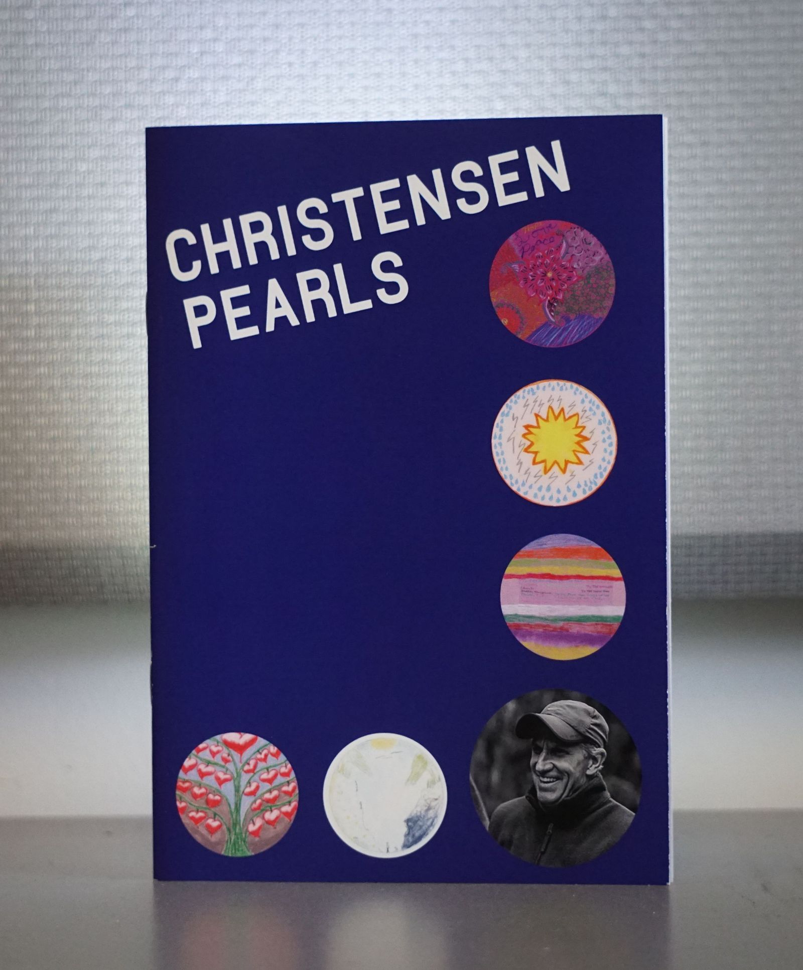 Christensen Pearls Book