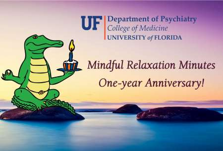 Mindful Relaxation Minutes