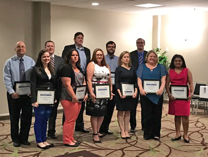 2017 Superior Accomplishment Awards