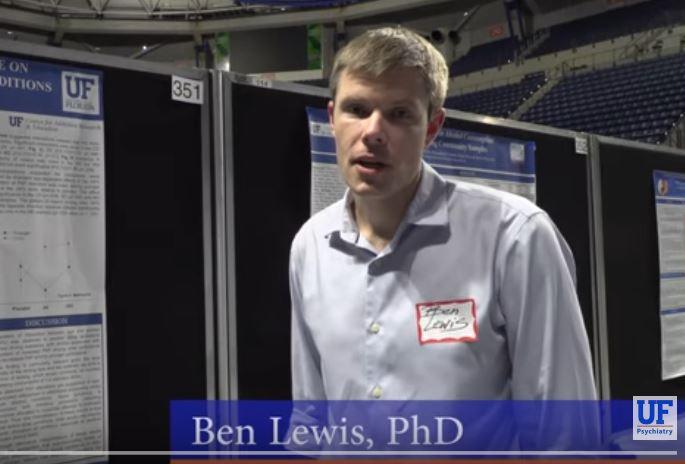 Ben Lewis