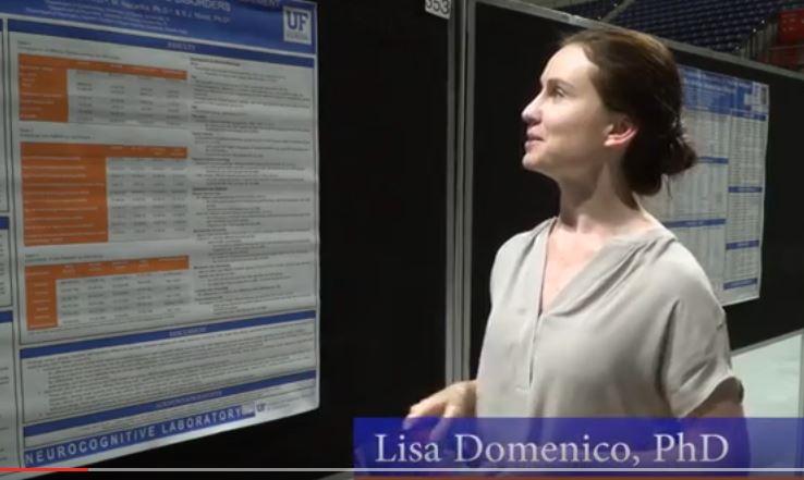 Lisa Domenico