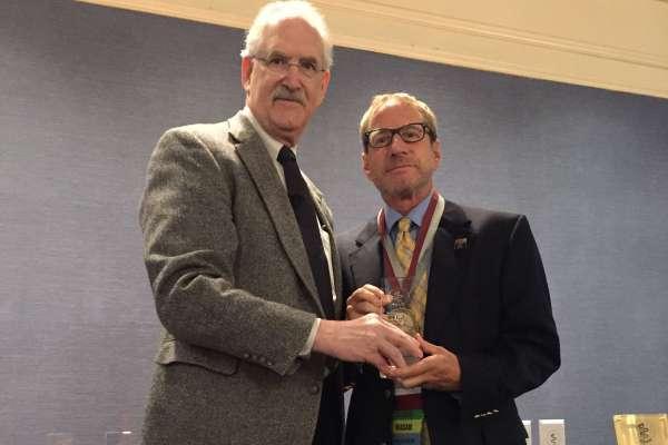 Scott Teitelbaum ASAM Awards
