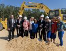 Springhill Groundbreaking