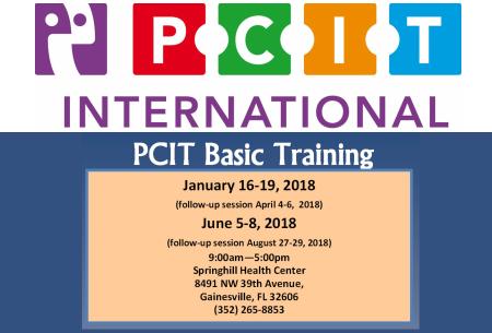 PCIT Banner