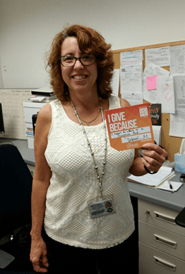 Deborah Morrison - Research Coordinator