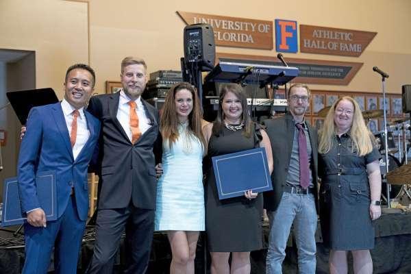PGY-4 Graduates