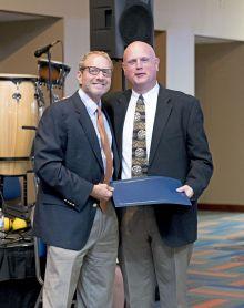 ABAM Fellow James Roy Appleton III, MD and Scott Teitelbaum, MD