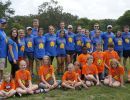 COARD Fear Facers Camp Group Photo