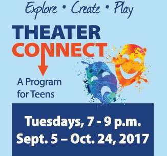 Theater Connect Fall