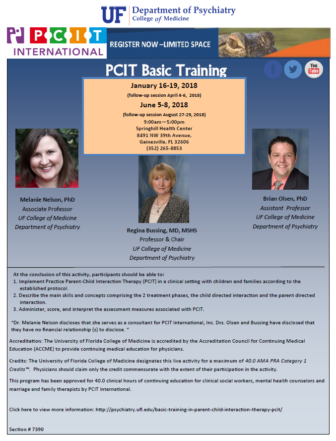 PCIT Updated Flyer