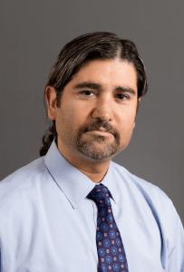 Robert Averbuch, MD Associate Professor